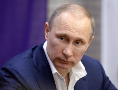 Владимир Путин потребовал адаптировать к изменениям климата сельское хозяйство