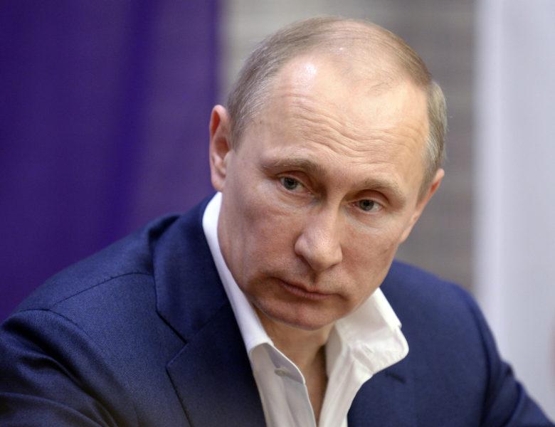 Владимир Путин отметил интерес  стран Евразэс к «зелёным» технологиям