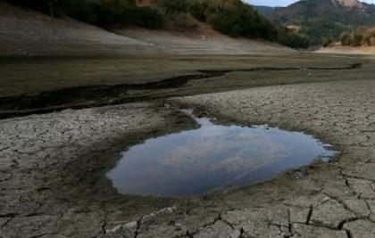 CNN: Историческая засуха в Калифорнии изменила вкус питьевой воды