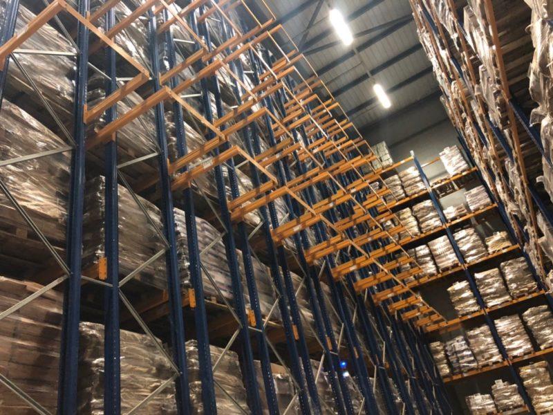 Подмосковье лидирует по экспорту кормов для домашних животных по России