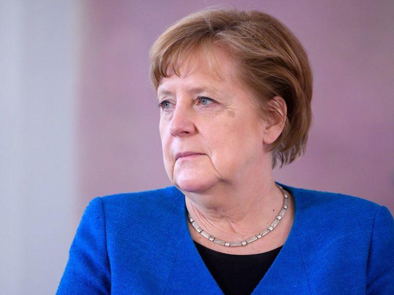 В воскресенье в Германии пройдут «климатические» выборы без Ангелы Меркель