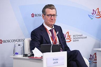 На Восточном экономическом форуме увидели потенциал экспорта сои и автотуризма