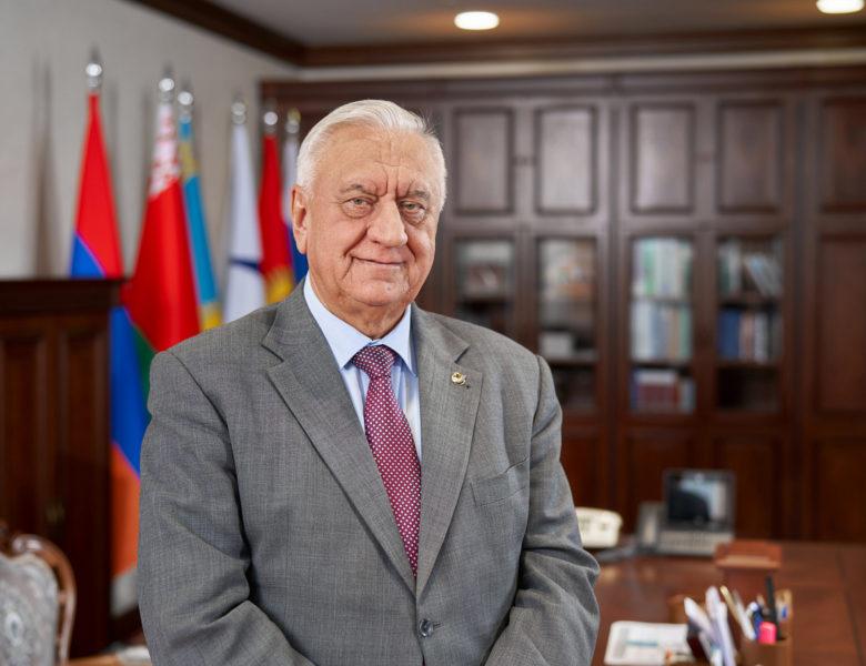 Глава ЕЭК призвал страны-участницы Союза сотрудничать в сфере продовольственной безопасности