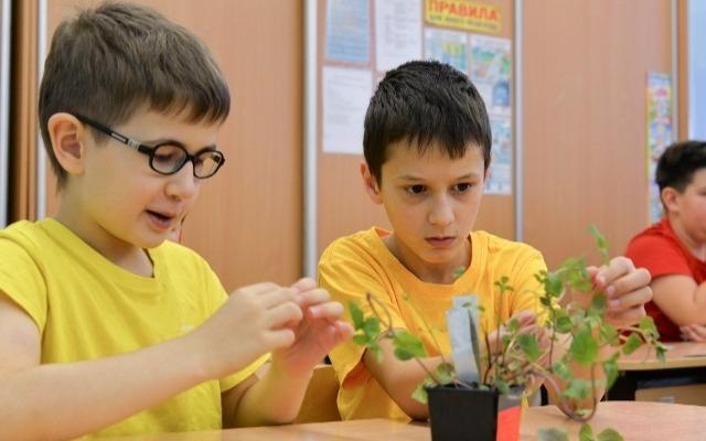 Проект «Агрошкола» формирует институт наставничества