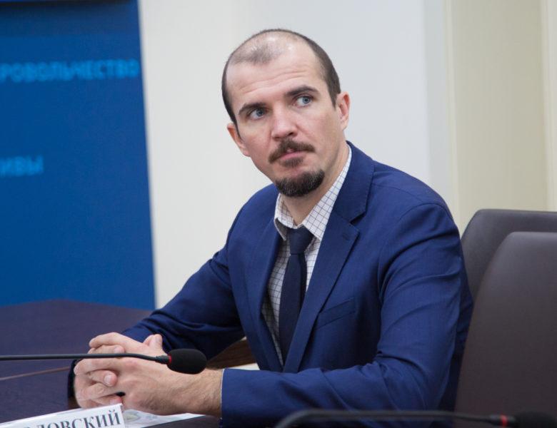 Алексей Соколовский: люди с «бизнесовым» складом ума добиваются успеха в сельском хозяйстве