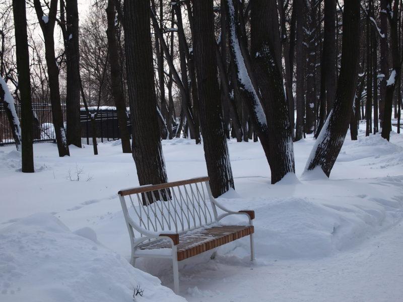 Росгидромет с вероятностью 69% ожидает температуру в пределах нормы в большей части России