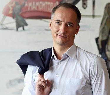 Константин Бабкин: «Если бы в России были низкие налоги, то не приходилось бы выплачивать субсидии»