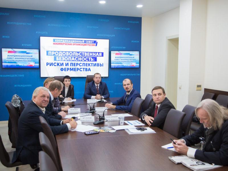 Денис Максимкин: Закупка импортной сельхозтехники за счет бюджетных средств наносит ущерб отечественному сельхозмашиностроению